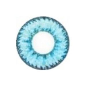 GEO NUDY BLUE CH-622 BLUE COLOR LENS