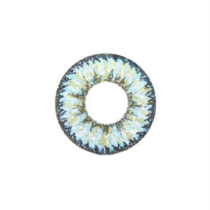 GEO NUDY GOLDEN BLUE CH-932 BLUE COLOR LENS