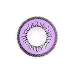 GEO WING PURPLE OL-101 PURPLE COLOR LENS