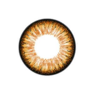GEO STARMISH BROWN XKP-304 BROWN COLOR LENS