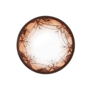 GEO AMOR RIBBON BROWN WT-B94 BROWN COLOR LENS