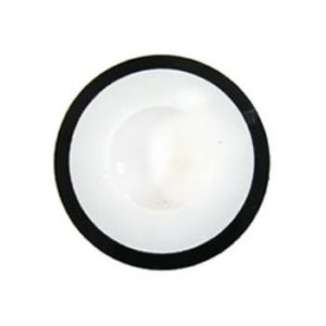 GEO CRAZY LENS SF-16 CORONA MARILYN MANSON WHITE HALLOWEEN COLOR LENS
