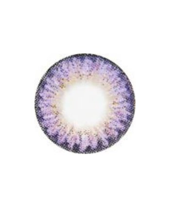 GEO STELLA PURPLE WT-B71 PURPLE COLOR LENS