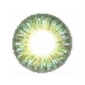 GEO TRI COLOR GREEN CM-903 GREEN COLOR LENS