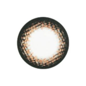 GEO 3D BROWN WT-A64 BROWN COLOR LENS