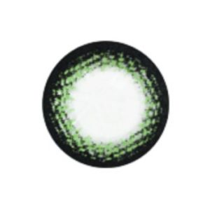 GEO 3D GREEN WT-A63 GREEN COLOR LENS