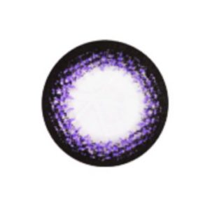 GEO 3D PURPLE WT-A61 PURPLE COLOR LENS