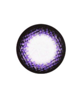 GEO 3D PURPLE WT-A61 PURPLE COLOR LENS