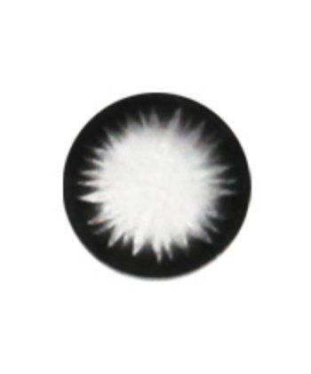 GEO XTRA BELLA BLACK WCK-112 BLACK COLOR LENS