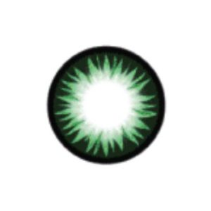 GEO XTRA BELLA GREEN WBS-203 GREEN COLOR LENS
