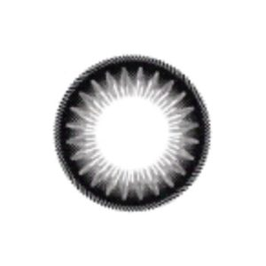GEO BURST GREY WCO-245 GREY COLOR LENS