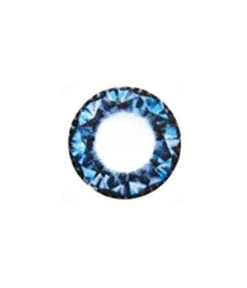 GEO DIAMOND BLUE WT-B32 BLUE COLOR LENS