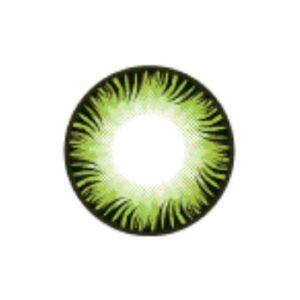 GEO BONAIRE GREEN WFL-A63 GREEN COLOR LENS