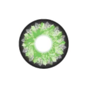 GEO LOTUS GREEN WFL-A13 GREEN COLOR LENS