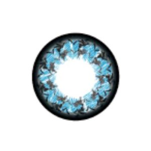 GEO MORNING GLORY BLUE WFL-A32 BLUE COLOR LENS
