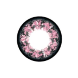 GEO MORNING GLORY PINK WFL-A37 PINK COLOR LENS