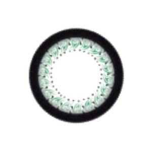 GEO LACE GREEN W4U-243 GREEN COLOR LENS