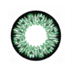 GEO LOVE GREEN WT-A03 GREEN COLOR LENS