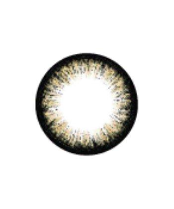 GEO NATURAL BROWN WMI-244 BROWN COLOR LENS