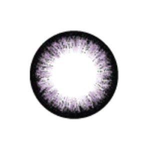 GEO NATURAL PURPLE WMI-241 PURPLE COLOR LENS