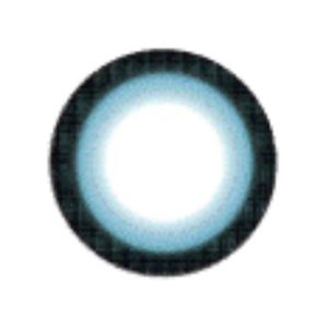 GEO SAKURA BLUE WI-A22 BLUE COLOR LENS