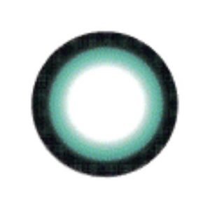 GEO SAKURA GREEN WI-A23 GREEN COLOR LENS
