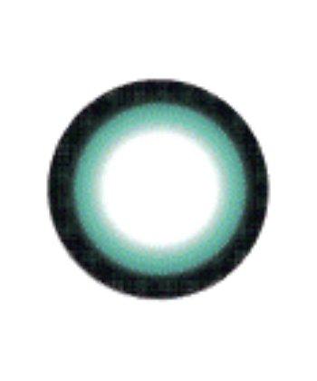 GEO SAKURA GREEN WI-A23 GREEN COLOR LENS