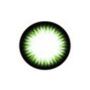 GEO WINK GREEN WHA-233 GREEN COLOR LENS