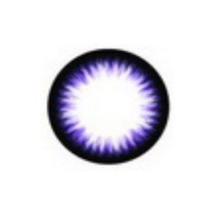 GEO WINK PURPLE WHA-231 PURPLE COLOR LENS