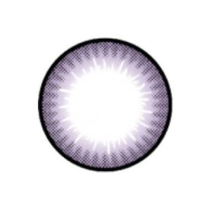 GEO ALICE PURPLE WT-A51 PURPLE COLOR LENS