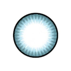 GEO ALICE BLUE WT-A52 BLUE COLOR LENS