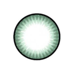 GEO ALICE GREEN WT-A53 GREEN COLOR LENS