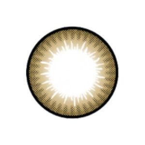 GEO ALICE BROWN WT-A54 BROWN COLOR LENS