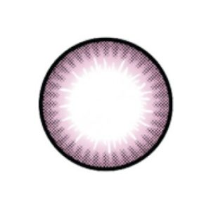 GEO ALICE PINK WT-A57 PINK COLOR LENS