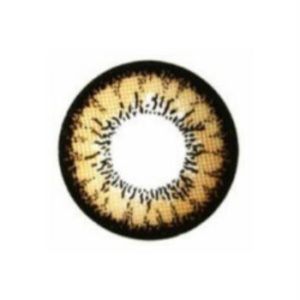 GEO ANGEL BROWN CM-834 BROWN COLOR LENS