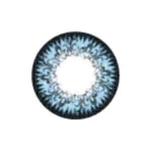 GEO CARNATION BLUE WFL-A42 BLUE COLOR LENS
