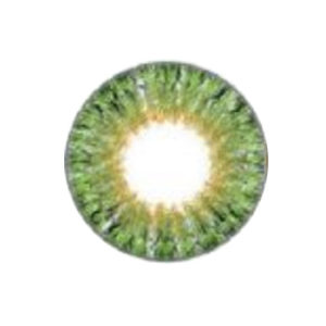 GEOLICA LADY GREEN GS-A13 GREEN COLOR LENS