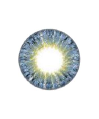 GEOLICA LADY DARK BLUE GS-A16 BLUE COLOR LENS