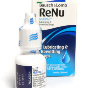 RENU MULTIPLUS LUBRICATING AND REWETTING DROPS