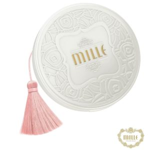 Mille Whitening Rose Powder Pact SPF48 #2