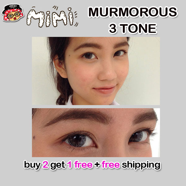 MIMI MURMOROUS GREY COLOR LENS
