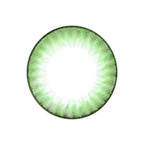 VASSEN ALICE GREEN COLOR LENS