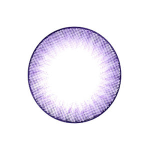 VASSEN ALICE PURPLE COLOR LENS