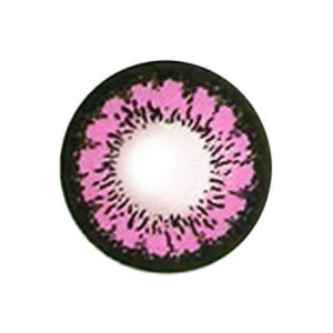 VASSEN HYPER KING PINK COLOR LENS