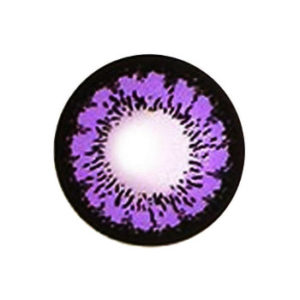 VASSEN HYPER KING PURPLE COLOR LENS