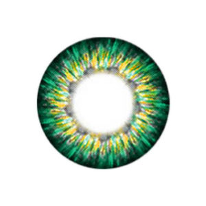 VASSEN CHEERFUL GREEN COLOR LENS