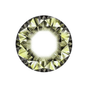 VASSEN DIAMOND GOLD COLOR LENS