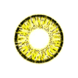 VASSEN SWEET EYES GOLD COLOR LENS