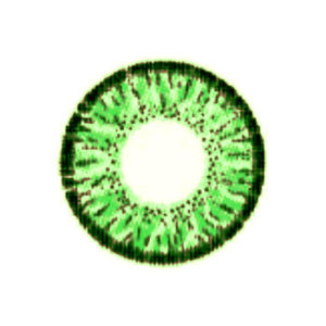 VASSEN SWEET EYES GREEN COLOR LENS