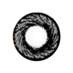 VASSEN HANABI BLACK DOLLY EYES